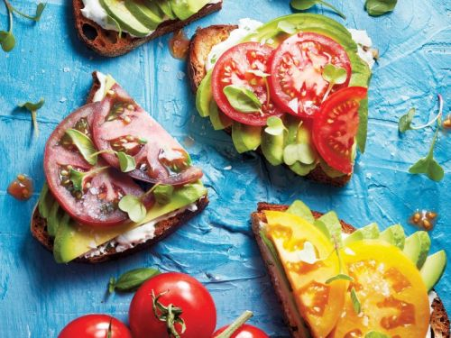 25 Of The Best Avocado Recipes For Breakfast, Lunch And Dinner