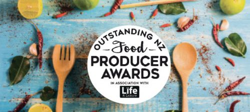 What's On: Outstanding NZ Food Producer Awards Winner Dinners
