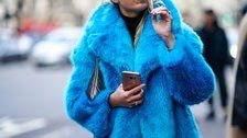 The Surprising Reason Faux Fur Isn't As Ethical As You May Think