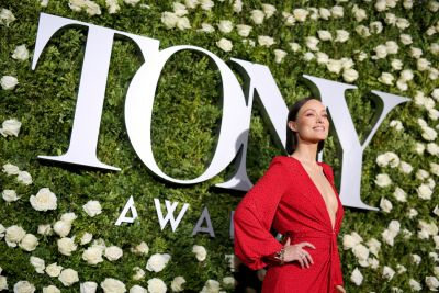 The 8 Best Dressed Celebrities at the 2017 Tony Awards