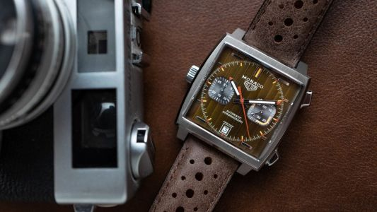 TAG Heuer Monaco 1969-1979: 50 years of Monaco and its intertwined history with racing