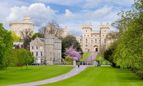 Fit for royalty! 8 things to do in Windsor