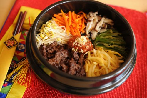 22 Korean restaurants in London in which to try your first bibimbap
