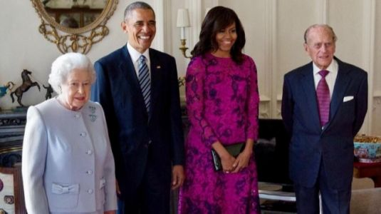 Barack Obama calls Prince Philip a supportive husband to a strong woman in new post