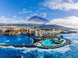 Canary Island holidays: From Lanzarote to Tenerife and Gran Canaria, which is best for you?