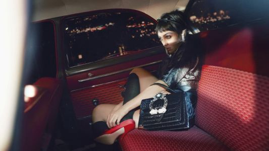 Miu Miu's Spring/Summer 2019 campaign is an ode to feminism