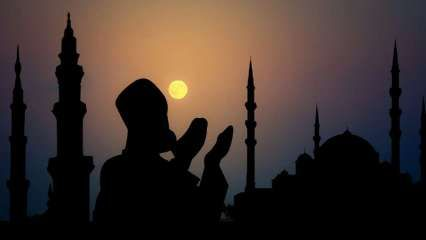 Happy Ramadan 2021: Moon sighted in India, fasting to begin on April 14, know other important details
