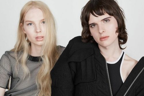 Designers Who Have Effectively Done Unisex Fashion