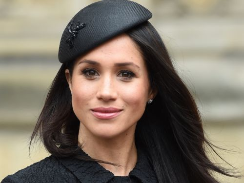 Let's Not Kid Ourselves: Meghan Markle Can't Change What The Monarchy Represents