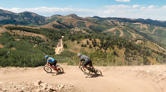 5 Reasons We Love Deer Valley In The Spring
