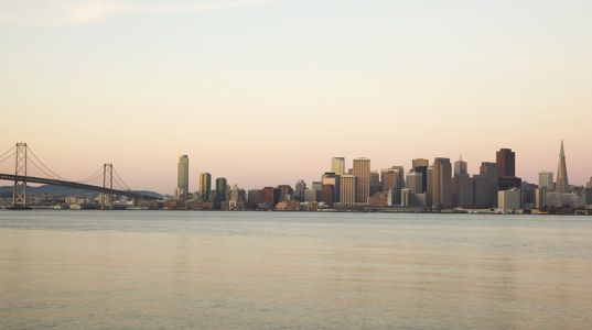 Your Guide To The Bay Area's Revitalized Treasure Island