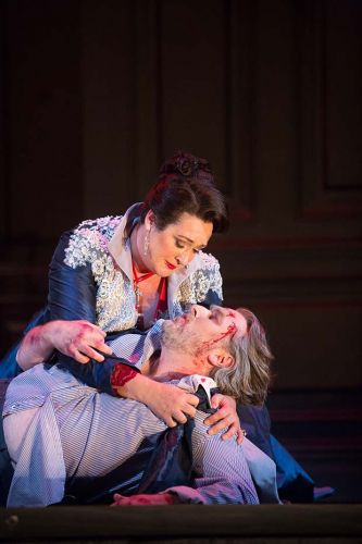 What's On: NZ Opera's Tosca