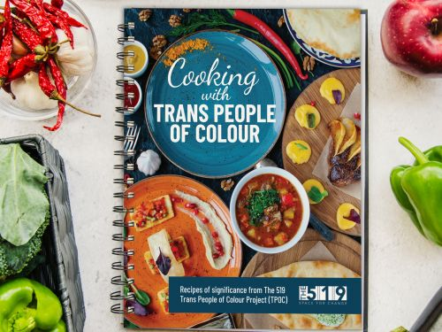 This Cookbook Features Meaningful Recipes From Trans People of Colour