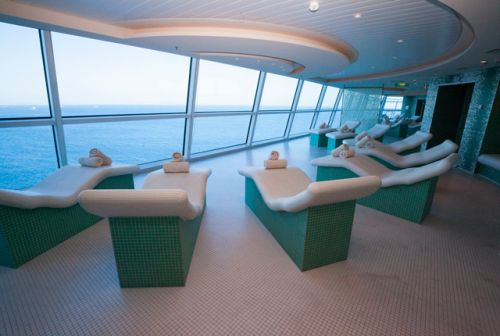 The 6 Best Cruise Ship Spas for All-Out Pampering