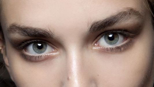 Here's How to Make Your Eyes Look Bigger With Makeup