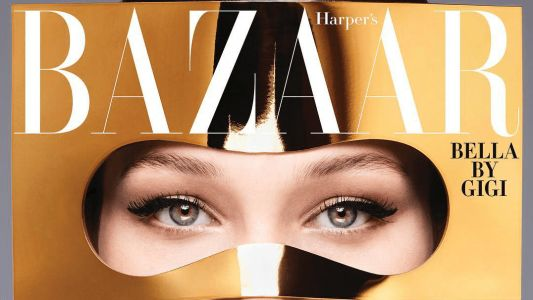 Must Read: Bella Hadid Stars on the June/July Cover of 'Harper's Bazaar,' Proenza Schouler to Launch Makeup Range