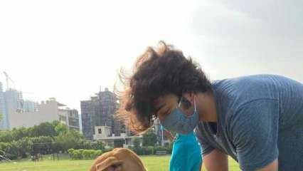 DNA Exclusive: 17-year-old Rajveer Bansal on launching app for his social start-up 'Teens For Tails' to help stray dogs