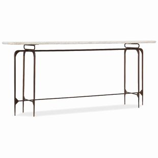 50 Inspirational Long Skinny Console Table Pictures