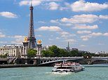 A guide to boat trips on the River Seine