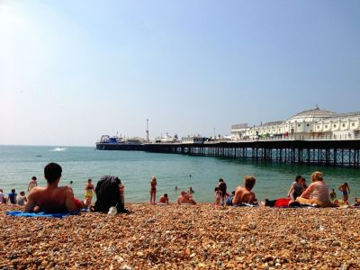 13 reasons why the seaside is the worst place for a holiday