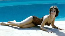 These Hollywood Bombshells Have All The Vintage Swimwear Inspo You Need