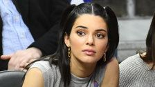 Kendall Jenner Is The New Face Of Proactiv, And It's Not Going Very Well