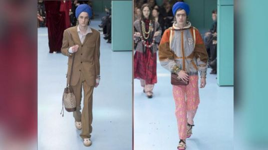 Gucci uses Sikh turban as 'accessory', gets trolled
