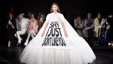 50 Stunning, Must-See Looks From Paris Couture Fashion Week