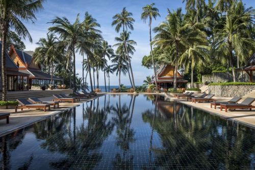 7 types of luxury hotels in Southeast Asia