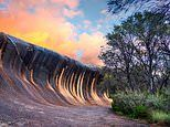 Awesome Australia! Stunning photos capture a country with some of earth's most amazing landscapes