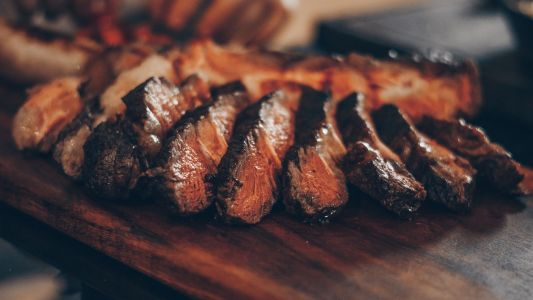 """Your next meatless meal could be 3D-printed """"steak"""""""