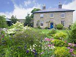An Inspector Calls: Dannah Farm in the Derbyshire Dales