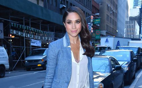 Six places in the world where you might bump into Meghan Markle