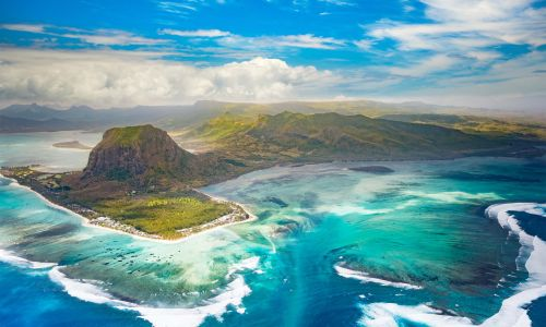 The Wanderlust guide to the east coast of Mauritius