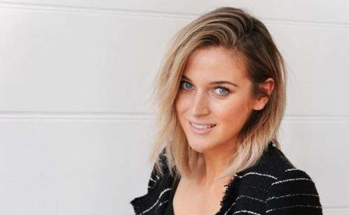 The Remix trend report: Hair tips & tricks with Chloe Zara