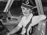 My mile high mayhem! A young flight attendant in the Eighties reveals how she saw it all