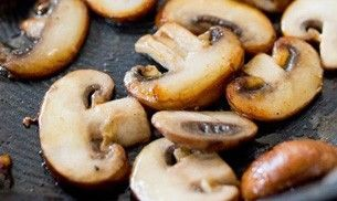 Want to maintain a healthy weight? Eat mushrooms for breakfast
