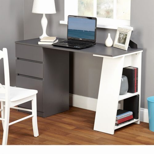 30 Unique Writing Desk with File Drawers Pics