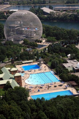 5 Of Canada's Best Outdoor Pools