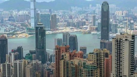 A parking slot in Hong Kong was just sold for whopping Rs 5 crore