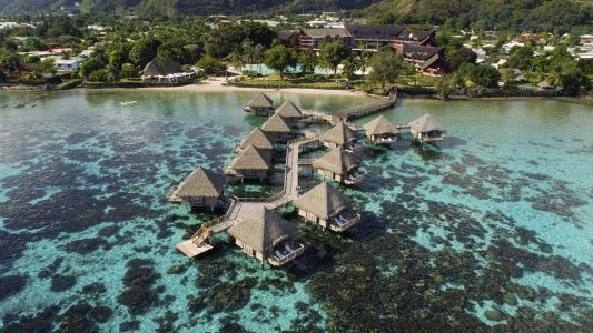 All the luxury resorts in Tahiti for an unforgettable getaway