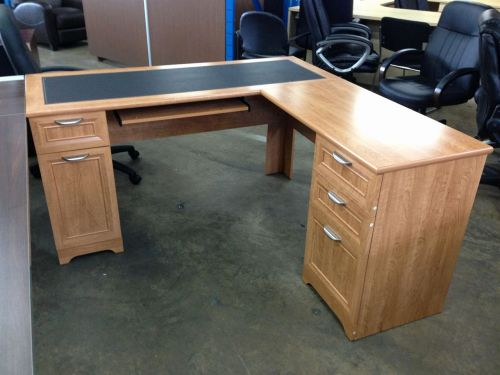 30 Best Of Simple L Shaped Desk Pics