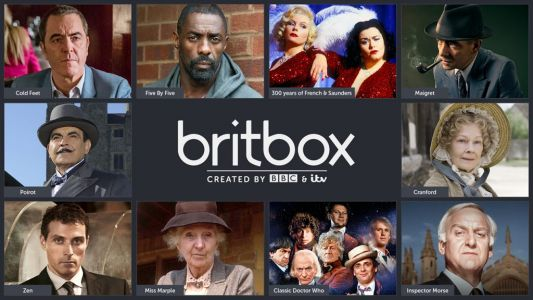 Jolly Good! BritBox, The British Answer To Netflix, Is Coming To Canada