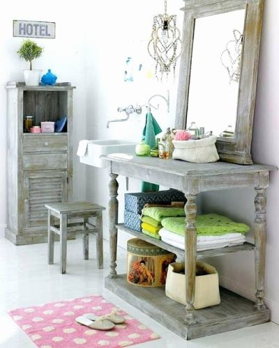 49 Luxury Shabby Chic Console Table Graphics