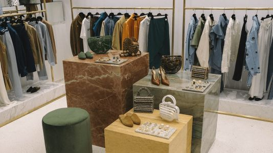 Fashionista's Insider Guide to Shopping in Tbilisi