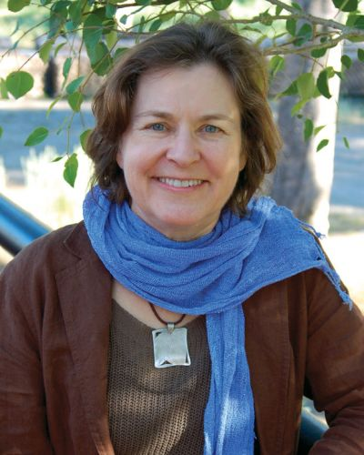 Five minutes with We Are All Completely Beside Ourselves author Karen Joy Fowler