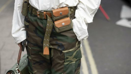19 Pairs of Cargo Pants That Will Actually Make You Want Cargo Pants