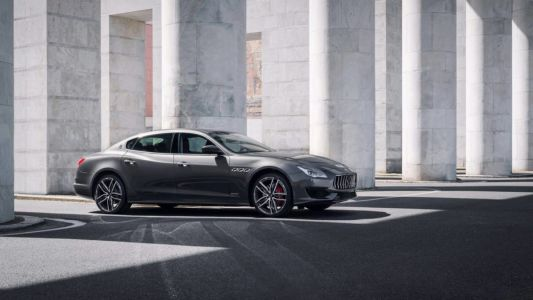 Life is a movie with the new Maserati Quattroporte