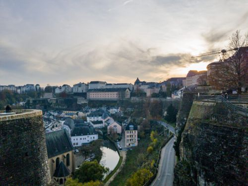 5 Facts About Luxembourg You Probably Didn't Know