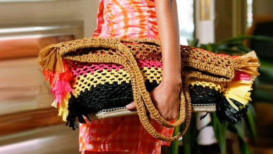 10 crochet bags to nail that beachy summer look